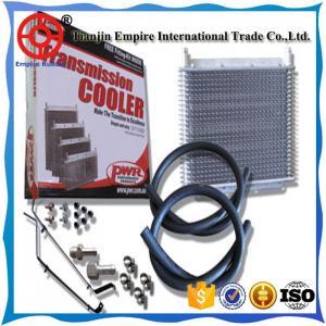 Buy cheap Wholesale low temperature resistance high pressure oil cooler hose product
