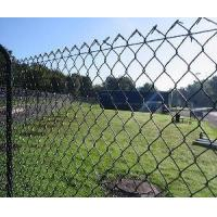 Buy cheap PVC Coated Chain Link Fence (04) product