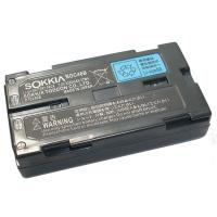 Buy cheap Lithium Ion 7.2 Volt Battery 2330mah For Sokkia Bdc46b Total Station product