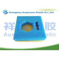China Die Cut EPE Foam Sheet Prevent Damage For Goods Package Customize Shape on sale