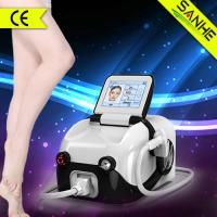 Buy quality 808nm Diode Laser Hair Removal System at wholesale prices