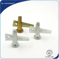 Buy cheap Heavy Duty Formwork Carbon steel Wedge Pin / Stub Pin For Formwork product