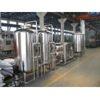 China water treatment technology on sale