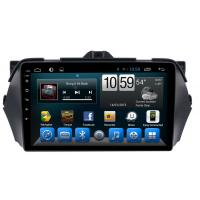"""Buy cheap Ciaz Android Car SUZUKI Navigator 9"""" 4G SIM Bluetooth WiFi DSP Rear Camer Support product"""