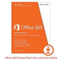 Buy quality Microsoft Office Product Key Code For Microsoft Office 365 Home Premium at wholesale prices