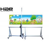 Buy cheap Limitless Large Format Mural Vertical Wall Printer Direct To Inkjet Spray With from wholesalers