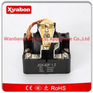JQX-62F-1Z Coil Voltage DC 24V 100A SPDT Electronmagnetic Power Relay