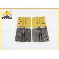 China Iron Steel Lift Off Door Hinges And Three Way Removable Hinges Hardware on sale