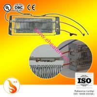 Buy cheap electric heating element ( mica heater) for hand dryer product