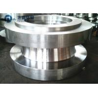 Buy quality ASTM DIN Ball Valve Carbon Steel Forgings Heay Duty custom forgings at wholesale prices