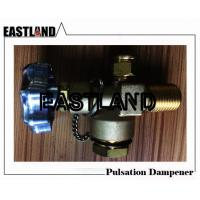 Buy cheap Hydril K10 Mud Pump Pulsation Dampener Charging Valve product