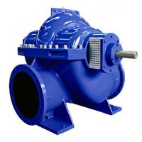 Buy cheap High Head Double Suction Industrial Centrifugal Pumps Single Stage Split Case from wholesalers