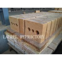 Buy cheap Thermal Insulation Refractory Fire Bricks For Industrial Furnace product