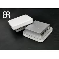 Buy cheap Muti-tags >400/s UHF RFID Reader,IOT Reader uses R2000 chips,reading distance 6M from wholesalers