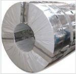 Buildings Dry / Oiled Galvanised Steel Strip 508mm Inner Diameter ISO Certification Manufactures