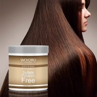 Buy cheap FDA Argan Oil Hair Treatment For Dry Frizzy Hair Nourishing Smoothing product