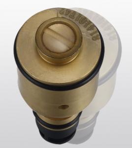 Buy cheap Mechanical Control valve Denso 5SL12 / 5SA12 / 5SA09 / 6SBU16 / 7SBU16 AC Compressor product