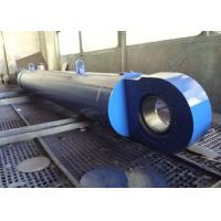 Buy cheap 31MPA Custom Made Hydraulic Cylinders For Offshore Cranes product