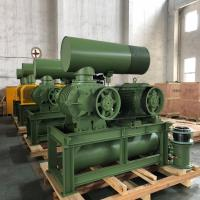 Buy cheap Bkw9020 Three Lobe Roots Blower , Aeration Blowers Wastewater For Long Time product