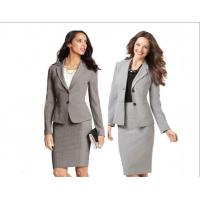 Buy cheap formal Ladies Business Suit from wholesalers