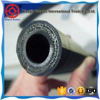 Buy cheap HYDRAULIC HOSE SUCTION AND DISCHARGE OIL RESISTANT CHINA MANUFACTURER product