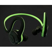 HIGI HV-600 CSR4.0 sports stereo wireless bluetooth headset with mp3 player