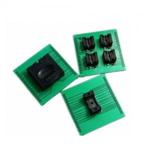 Buy cheap ALK BGA48 IC Socket UP818 UP828 programming adapter BGA48 product