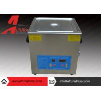 Digital Ultrasonic Cleaners with Digital Display and Temperature Control TSX-360ST