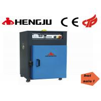 China High Performance Plastic Material Dryers , 5 Trays Dehumidifying Dryers Plastic on sale