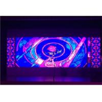 Buy cheap Slim Indoor Led Advertising Display Light Weight 4.81mm For Stage Rental product