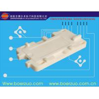 Buy cheap PET And 3M Adhesive Glossy Microwave Oven Membrane Touch Switch With Flat Button from wholesalers