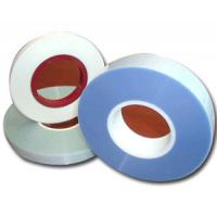Buy quality Transparent / black SMD component PS material Carrier Tape for electrical conductivity at wholesale prices