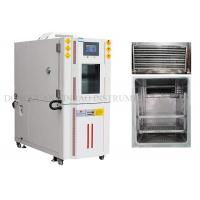 Buy cheap High Low Temperature Humidity Chamber For Environmental Simulation 10% - 98% RH product