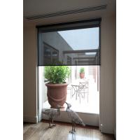 Buy cheap Hot sale anti UV sunscreen vertical roller blind for window decoration product