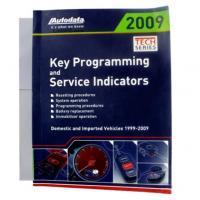 Buy quality Key Programming Service Book, Key Programmer and Service Manual at wholesale prices