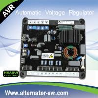 Buy cheap Marelli M40FA640A AVR Automatic Voltage Regulator for Brushless Generator product