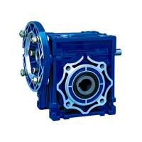 Buy cheap NMRV +NRV worm gear reducer worm gearbox product