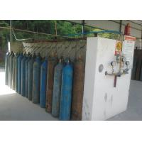 Buy cheap Gas Air Separation Plant Oxygen Plant , 2000M3/H Oxygen Cylinder Filling Plant product
