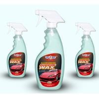 Buy cheap Portable  mobile Car Washing Liquid franchise with unique Teflon finish protector product