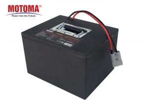 Buy cheap MOTOMA 72V 40Ah Lifepo4 Battery For Electric Bike ISO14001 Certificate product