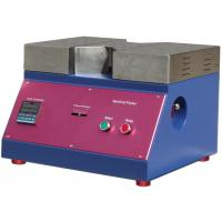 Buy cheap 100N Tension Corrugated Crush Test Packaging Testing Equipment CMT / CCT Test product
