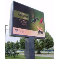 Buy quality Adjustable Ultrathin P5 Led Display Screen 40000dots/Sqm Easy To Install at wholesale prices