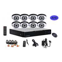 China Digital Internet Security Camera System For Business , IR Remote Control on sale