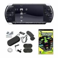 China Sony PSP-3000 Bundle with 21 Games on sale