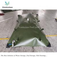 Buy cheap Veniceton collapsible  1000 Liter fuel  tank Marine fuel tank for ship product
