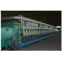 China Fuel Glass Annealing Furnace Mesh Belt Type Automatic Constant Temperature on sale