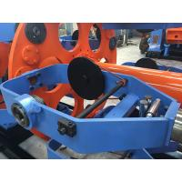 Buy cheap Cage Type Twisting Planetary Stranding Machine , Cradle Type Lay Up Machine product