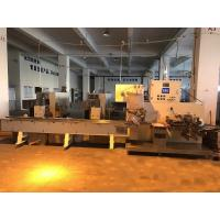 Buy cheap Fully Automatic Noodles Making Machine Full Servo Three Side Sealing product
