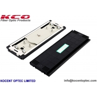Buy cheap KCO-H0448-OF Aerial Waterproof Mini Size 4fo 8fo 12fo Optical Fiber Splice Closure Box from wholesalers