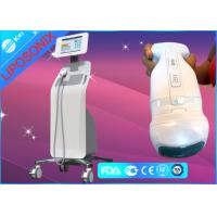 Buy cheap New Liposonix Operation System Ultrasonic HIFU Machine for Cellulite Reduction from wholesalers